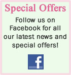 Special Offers - Click here to see this months offers